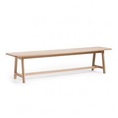 Frame Bench Bänk | Wrong for HAY | Länna Möbler | Handla online