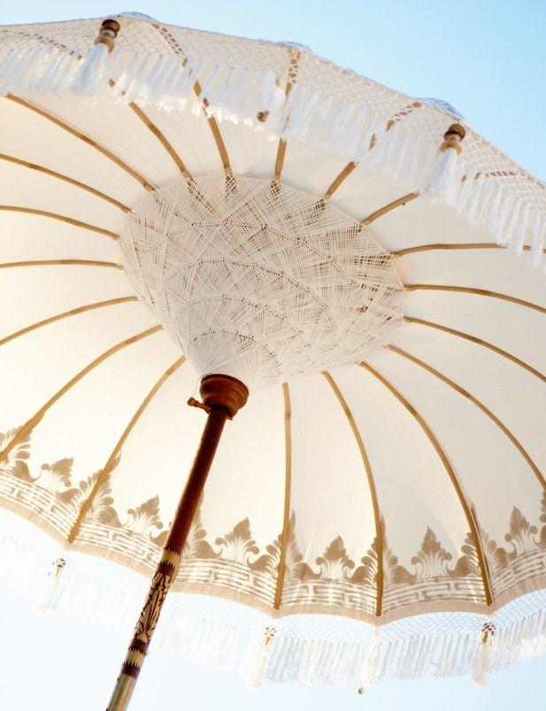 Octopus Möbel-Versand Hamburg: Produktdetails: Sonnenschirm feine Handarbeit für den Garten MaßeØ 185 cm Gesamthöhe270 cm 249€