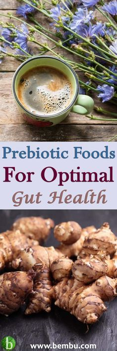 You know the benefits of probiotics, but what about prebiotics? Health Tips │ Health Ideas │Healthy Food │Health │Food │Vitamin │Healing │Natural Remedies │Nutrition │Natural Cure │Herbal Remedies │Natural beauty #Health #Ideas #Tips #Vitamin #Healthyfood #Food #Vitamin #Healing #Remedies #Nutrition #Cure #Herbalremedies #Naturalbeauty
