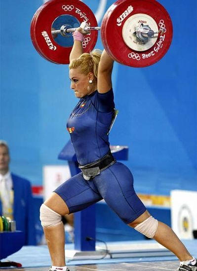 Let me aware you of some Olympic HNNNNNNGGGGG (Pics) - Bodybuilding.com Forums