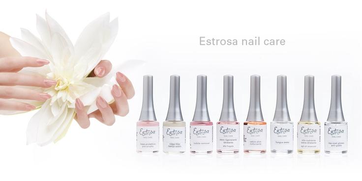 Linea nail care estrosa
