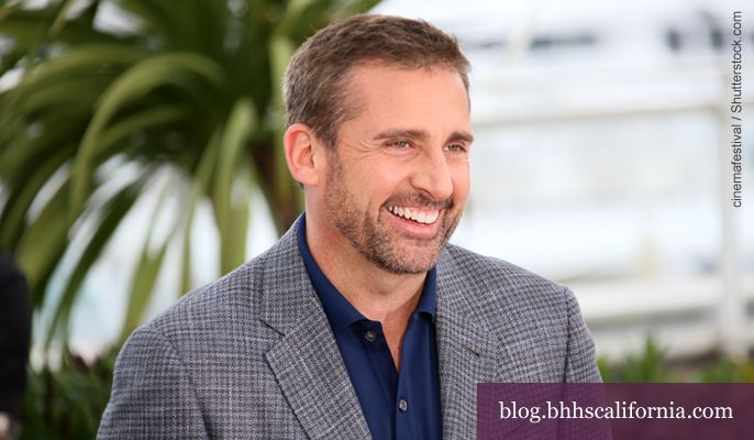 If you're in Santa Barbara and need a good laugh, check out Steve Carell on Feb. 6, 2015.