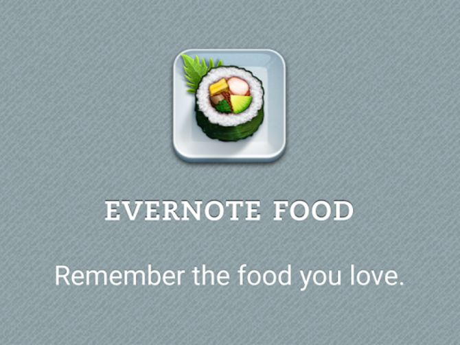 Evernote has decided to shut down its Food app, but you should make sure your data is backed up before you lose syncing access.