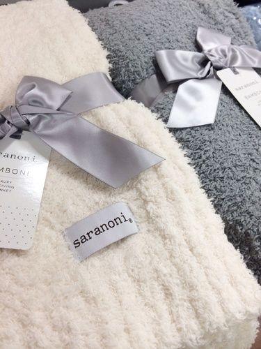 Saranoni blankets