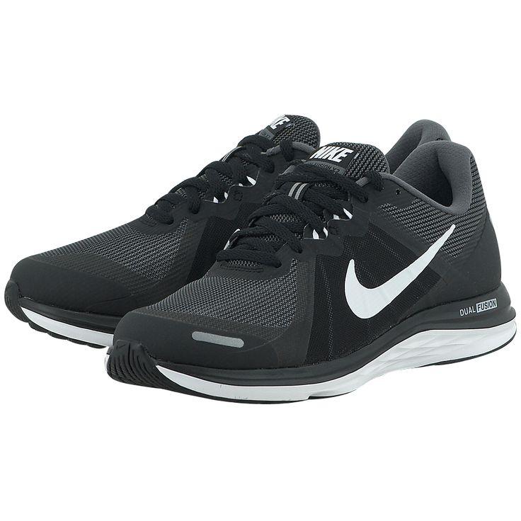 Αναβάθμιση του προηγούμενου μοντέλου, με ακόμα πιο εκλεπτυσμένο design.Γυναικεία αθλητικά παπούτσια για τρέξιμοτηςNike,με ορατό σύστημα ιμάντων Flywire στο μέσον του παπουτσιού που συνδέεται με τα κορδόνια για τέλεια εφαρμογή και στήριξη. Κατασκευασμένα από διχτυωτό πλέγμα mesh για καλύτερη αναπνοή, σε συνδυασμό με επιφάνειες συνθετικού δέρματος για στήριξη και με υφασμάτινη εσωτερική επένδυση για να απορροφάει καλύτερα τον ιδρώτα. Με ενδιάμεση σόλα Phylon διπλής πυκνότητας (dual…