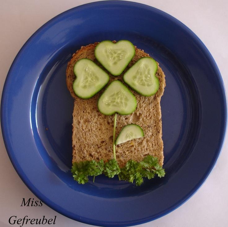 Komkommer klavertje/ Cucumber Clover