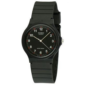 Casio Watch MQ 24 1BLDF - Full Black