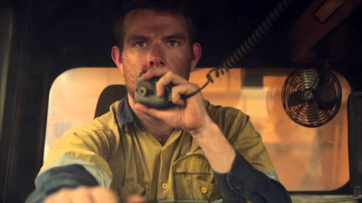 Stephen Teckenoff's 'Almost Home' music video, dedicated to FIFO workers and their families.