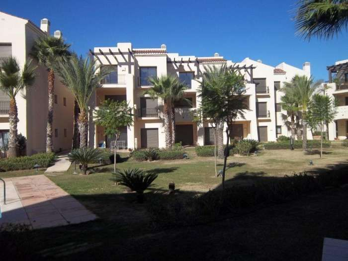 Roda Golf Resort 2 bedroom apartment - For Sale