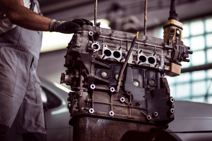Do you need a remanufactured engine? We're here to help you backed with 37-years of experience! Call and speak to an expert! #ModernEngine  Call (818) 208-1155