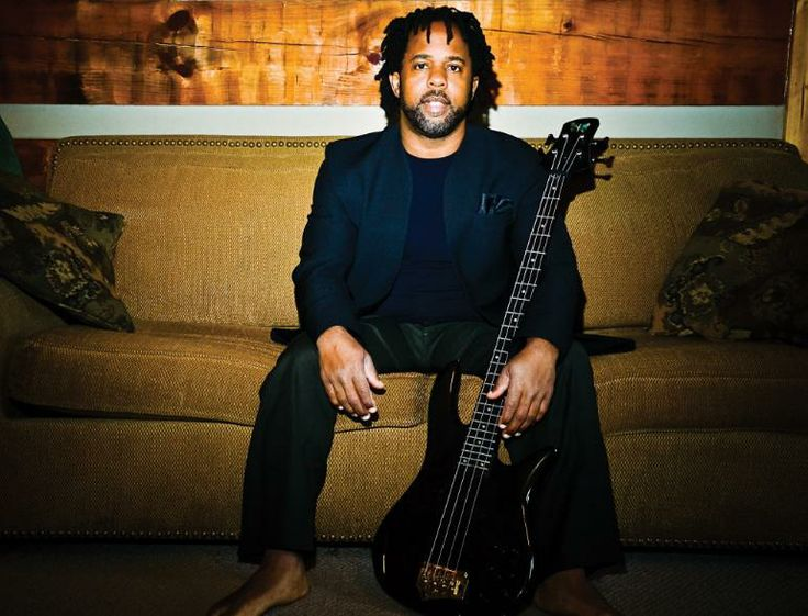 Victor Wooten Band 2014