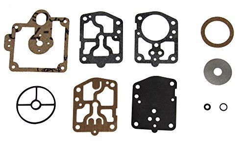 #marineelectronics OEM Mercury Marine Carburetor Gasket Kit 1399-8154