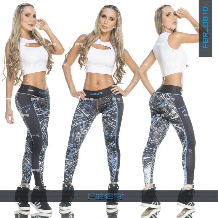 These leggings are designed to regulate body temperature to keep you comfortable during any workout! Beautiful leggings with a blue black and white pattern. Material is Polyester/Elastane which is extremely flexible, fade resistant, holds shape, lighter weight, quick drying, wash durability and resists wrinkling. Wide waistband engineered to provide ample support and comfort with a low rise waist Approximate inseam for sizing is 24″ One size fits most in a S-M range