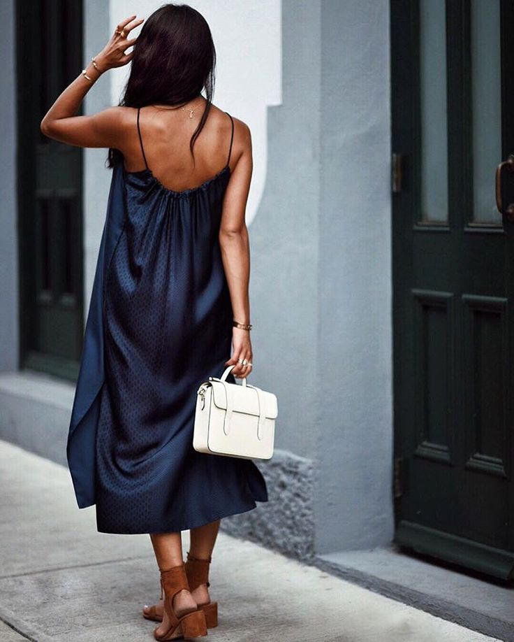 street style, fashion blog, silk maxi dress, outfit ideas