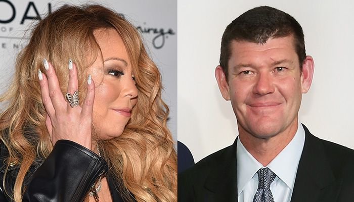 Mariah Careywas not having any ofJames Packer's prenup demands. MORE: Mariah Carey Takes the Stage for the First Time Since Broken Engagement With James Packer
