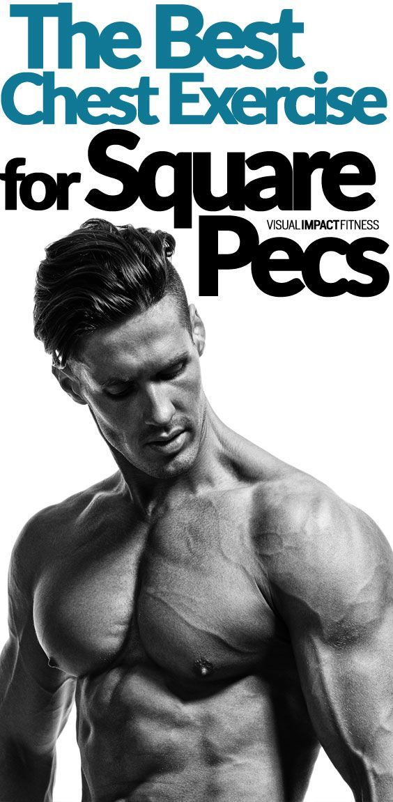 Most guys want their pecs to be full from the top to the bottom. Doing this properly creates square pecs with the line that runs from the bottom all the way to the collarbone. Here's what to concentrate on. #gym #fitness #workout #muscle