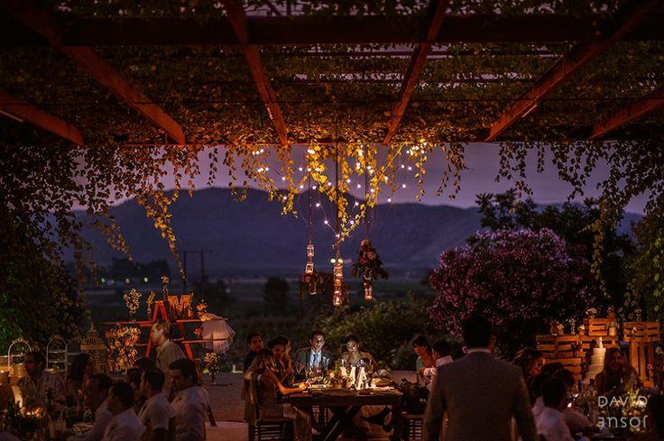 Parque la Joya Wedding Venue at Valle de Guadalupe