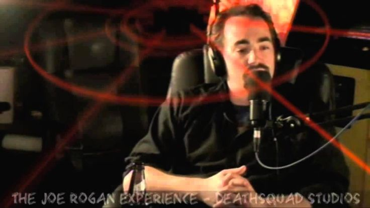 The Joe Rogan Experience: Wake Up Call - Chapter 5 - Start To Imagine