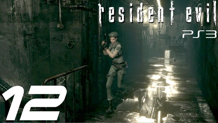 Resident Evil HD Remaster (PS3) - Jill Walkthrough Part 12 - Turning On The Power The ps3 ps4 xbox 360 xbox one remake for the original Resident evil / biohazard is here! This is my full walkthrough through the first resident evil game remade with current and last gen console graphics Chris and Jill in HD. Hit the like button if you enjoyed the video and want more!