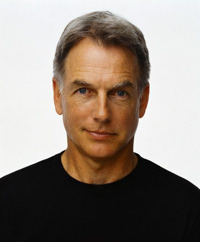 """some people just get better with age. 'Gibbs' from """"NCIS"""""""