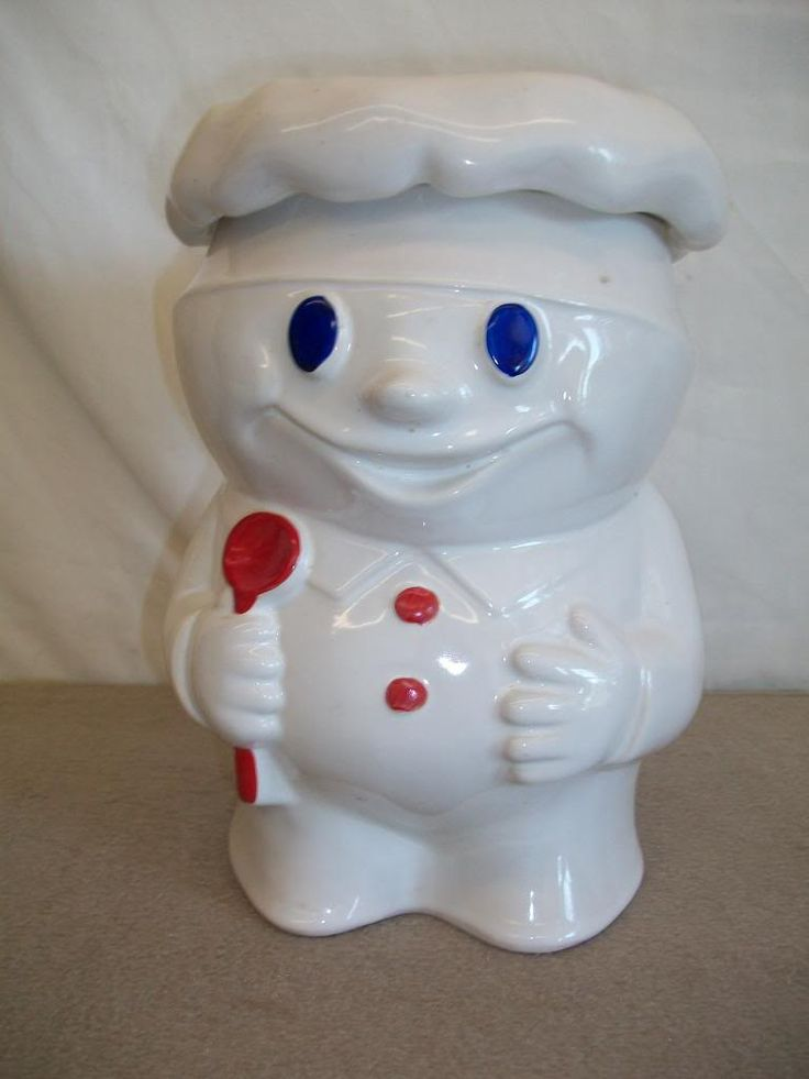 2870 Best Images About Just Cookie Jars On Pinterest