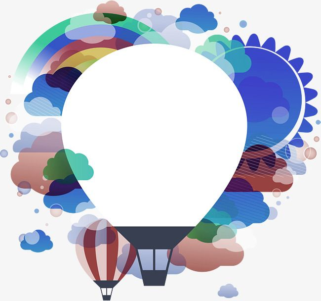 Blue Fresh Hot Air Balloon Border Texture Balloon Clipart Blue Fresh Png Transparent Image And Clipart For Free Download Hot Air Balloon Drawing Balloon Clipart Hot Air Balloon Clipart