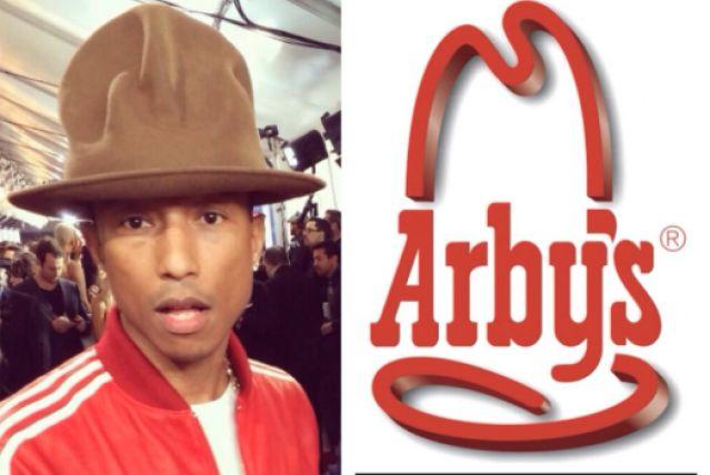The 14 Funniest New Memes of 2014: The Funniest New Memes of 2014: Pharrell's Hat