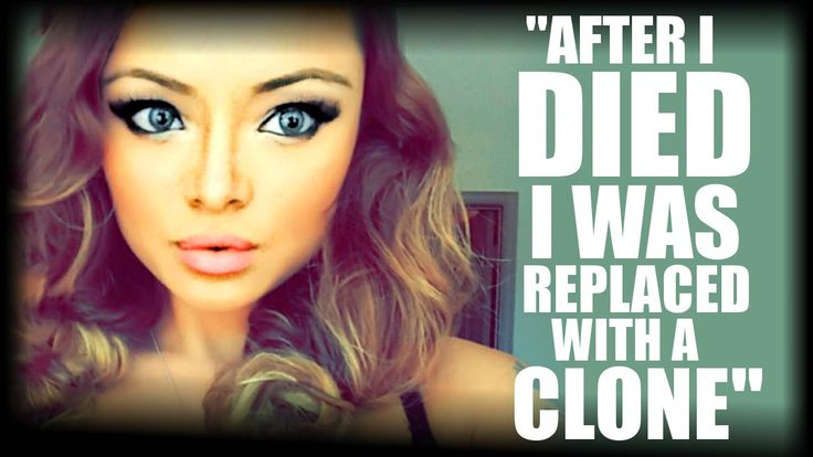 Tila Tequila Claims to be A Clone On Twitter!