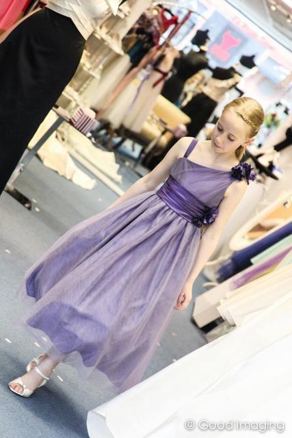 more flowergirl dresses
