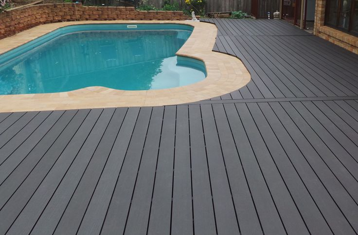 Visit Futurewood for quality #PlasticDecking in Australia.