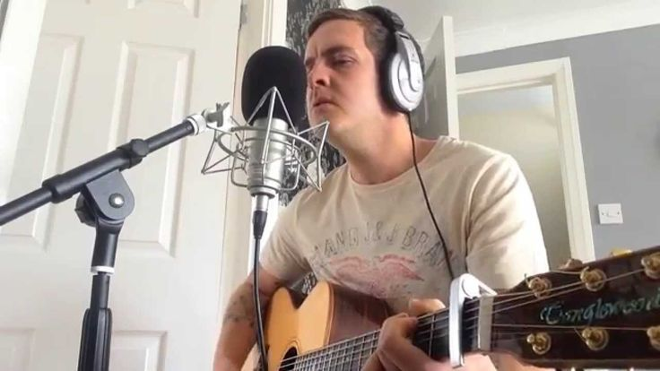 Stevie McCrorie - Wrecking Ball (Miley Cyrus)