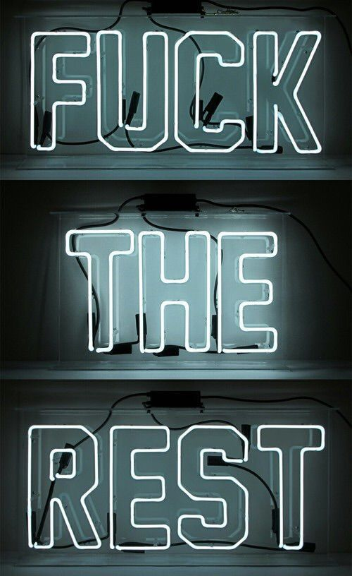 Image via We Heart It https://weheartit.com/entry/135007035/via/15505246 #grunge… neon typography lettering