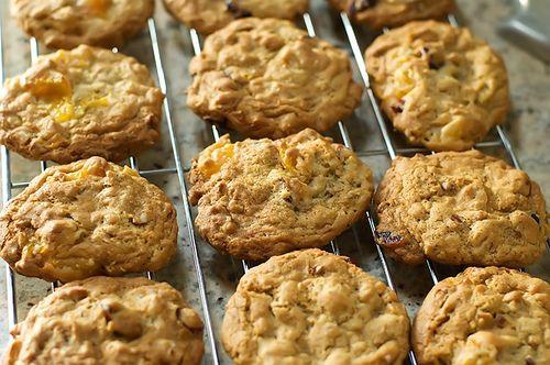 Hyacinth's Everything Cookies by Ree Drummond / The Pioneer Woman, via Flickr