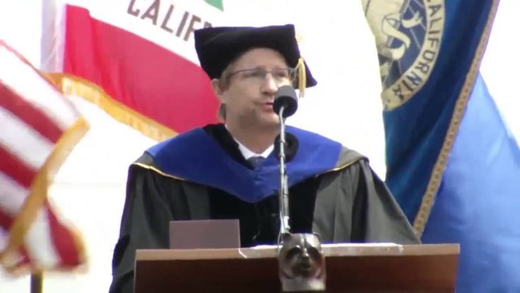 Discurso de Andrés Roemer al recibir Haas International Award UC Berkeley