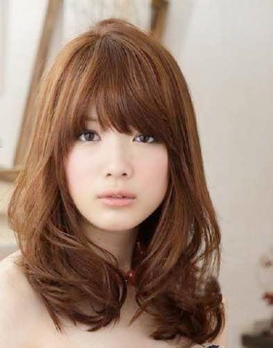 Short Korean Hairstyles