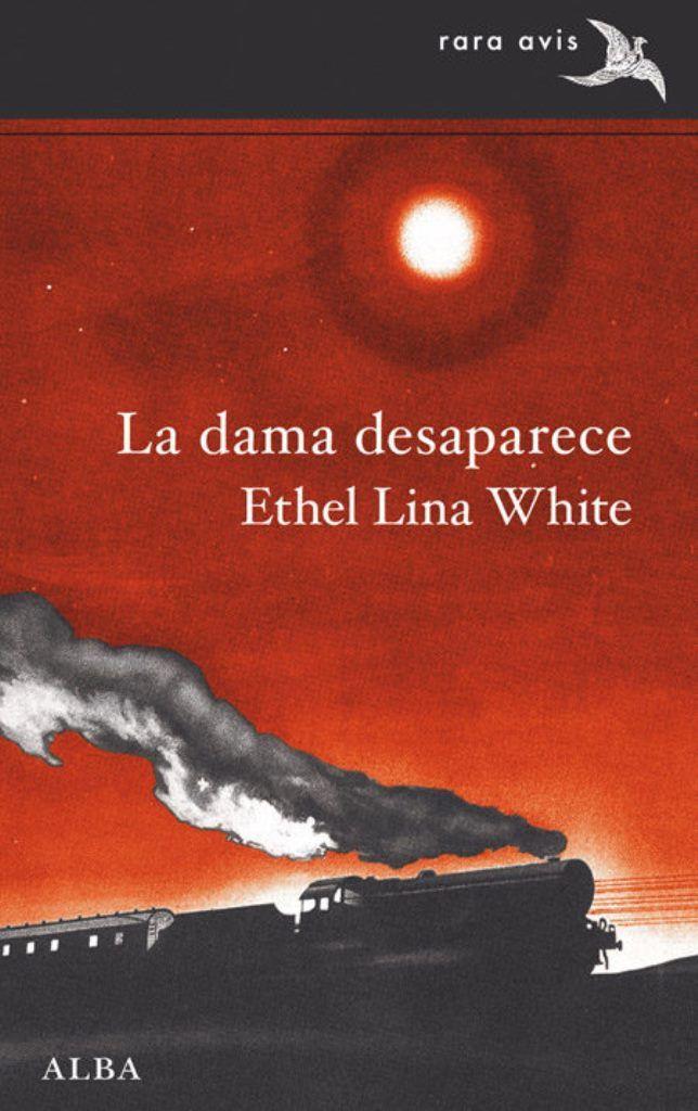 La dama desaparece (1936), que sería llevada al cine por Alfred Hitchock, Alarma en el expreso, en 1938, es un clásico de la novela de misterio británica y recrea una situación de ansiedad extrema que la acerca al thriller psicológico. http://absys.asturias.es/cgi-abnet_Bast/abnetop?SUBC=032401&ACC=DOSEARCH&xsqf03=ethel+lina+white