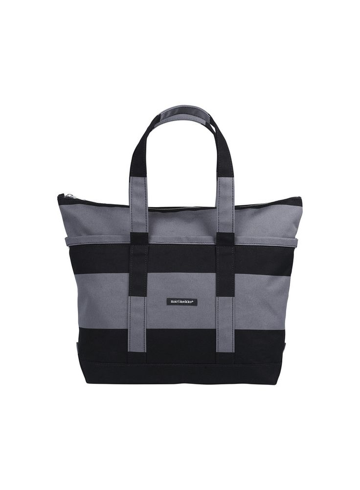 UUSI MINI MATKURI GALLERIA BLACK/GREY