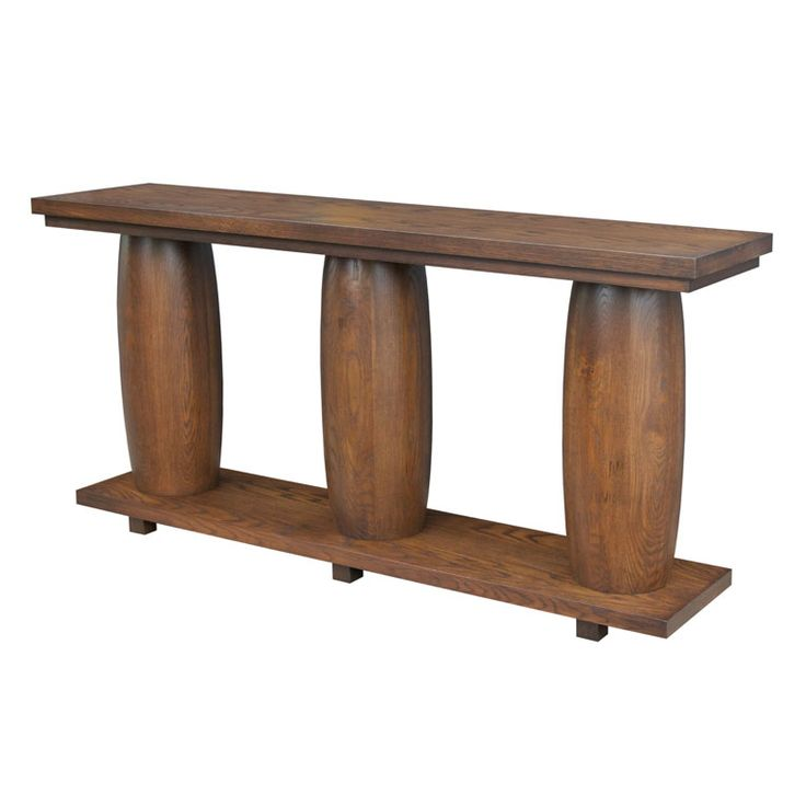 Column Console Table by Anton Gerner - bespoke contemporary furniture melbourne
