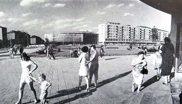 Havířov - Náměstí Víťězného února