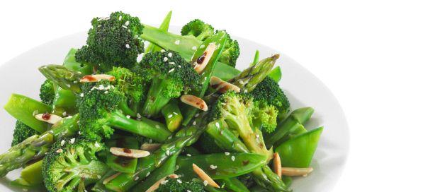Nutrition Melbourne Weight Loss Program Dietitian Tip: Sumo Salad Asian Greens Medium sized 1059kJ per serve. http://nutritionmelbourne.com.au/weight-loss-programs/