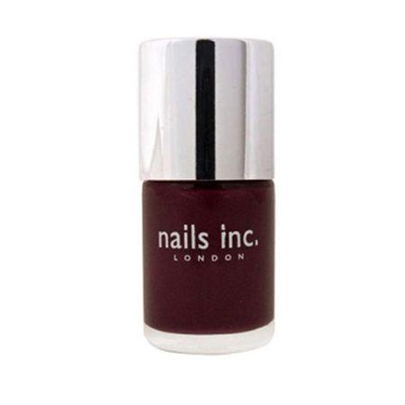 The Best Plum Nail Shades   sheerluxe.com