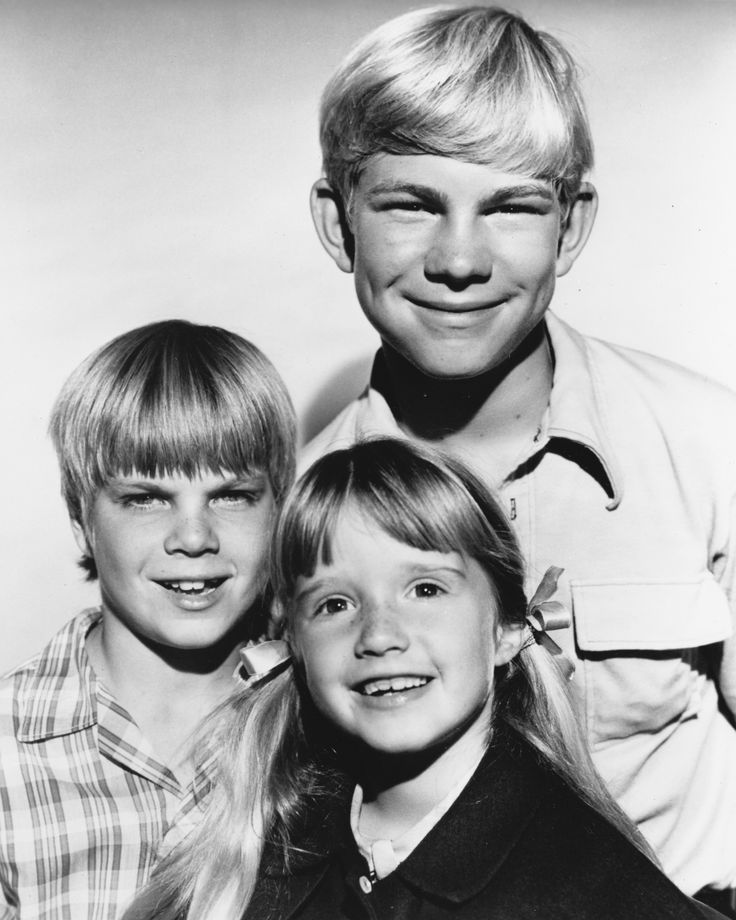 Nanny and the Professor 1970 David Doremus (Hal) Trent Lehman (Butch) Kim Richards ( Prudence) 1971