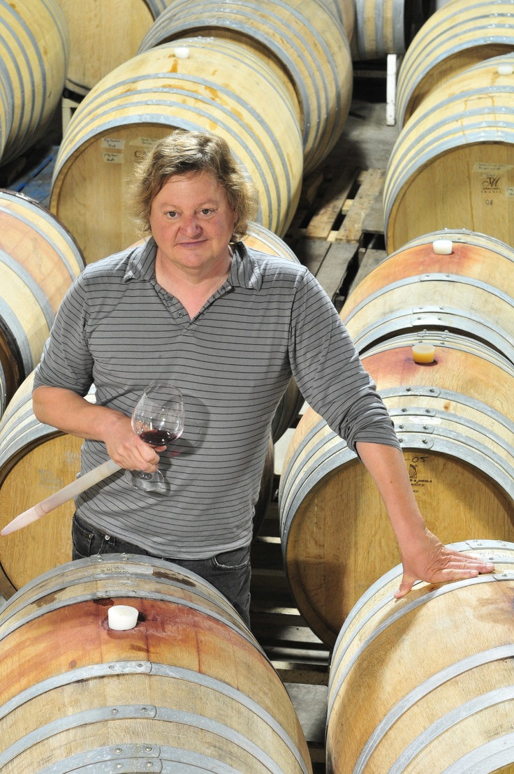 Dan Sullivan is winemaker and proprietor at Rosehall Run in Prince Edward County, Ontario. Dan's 2009 Chardonnay Sur Lie was poured at a State Dinner in 2010 in Ottawa for Queen Elizabeth.