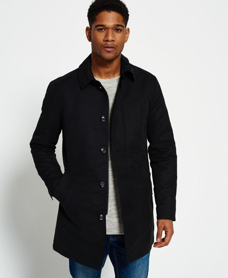 Superdry Sartorial City trenchcoat