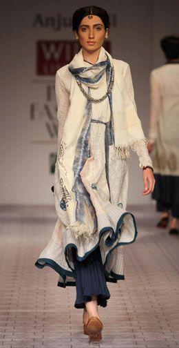 Anju Modi - casual wear
