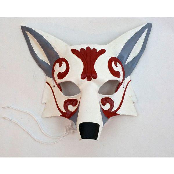 316 best images about fox kitsune totem on pinterest. Black Bedroom Furniture Sets. Home Design Ideas