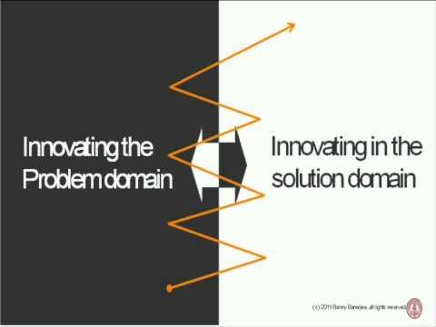 How to use design thinking to foster a culture of strategic innovation. #albertobokos