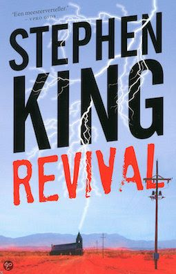 Free Ebooks For Download!: Revival - Stephen King