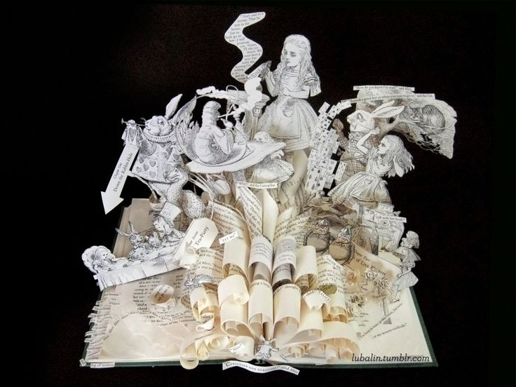 Best book sculptures altered books images on pinterest