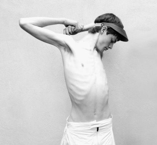 25 best Thinspo Boys. images on Pinterest | Collar bone ...